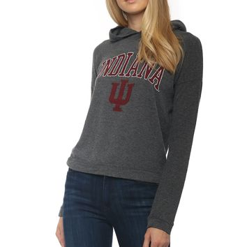 Retro Brand Indiana Pullover Hoodie