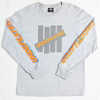 Undefeated Caution Strike Long-Sleeve Tee - Urban Outfitters
