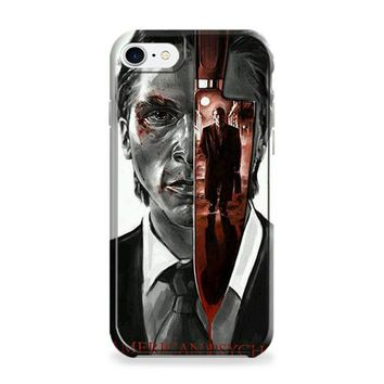 American Psycho iPhone 7 | iPhone 7 Plus Case