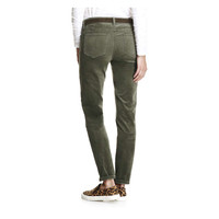Joe Fresh Slim Fit Corduroy Pant