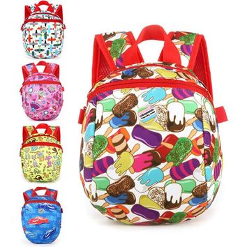 Kids School Bags Children Backpacks Girls and Boys Backpack Schoolbag  Bookbag  colorful  Backpacks Kids Baby Bags