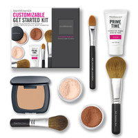 Find Your Foundation Shade | Mineral Makeup | bareMinerals