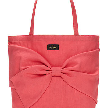 Kate Spade On Purpose Flamingo Pink Tote Flamingo Pink ONE