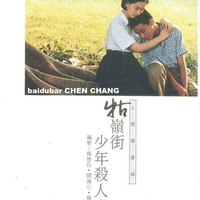 A Brighter Summer Day (Taiwanese) 11x17 Movie Poster (1991)