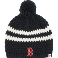 '47 Brand Women's Boston Red Sox Navy Kendall Knit Hat | DICK'S Sporting Goods