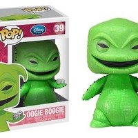 Oogie Boogie Disney Nightmare Before Christmas Funko Pop! Figure #39