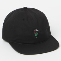 OBEY Sickle Strapback Hat at PacSun.com