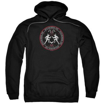 American Horror Story - Coven Minotaur Sigil Adult Pull Over Hoodie