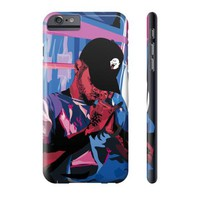 Bryson Tiller Trapsoul Pen Griffey IPhone Galaxy Case - Case15