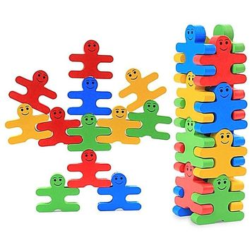 Building Block Early Educational Brick Toys