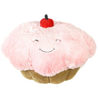 BIG ASS CUPCAKE PLUSH