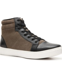 Roberto Vasi Miguel High-Top Sneaker