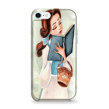 Princess Belle Beauty and The Beast Disney iPhone 6 | iPhone 6S Case