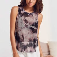 Out From Under Fishnet Tank Top | Urban Outfitters