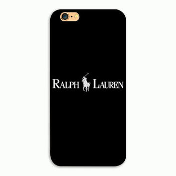 2017 new striped Polo Ralph Laurens hard plastic Cell phone Case cover for Apple iphone 4s 5s  6s 6 6 plus 7 7plus