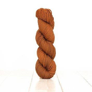 UrthYarns Harvest Worsted - Cinnamon