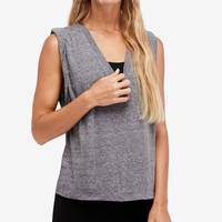 Free People FP Movement Wonder Active Tank Top - Tops - Women - Macy's