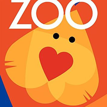 My Heart Is Like a Zoo Board Book Board book – December 23, 2013