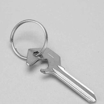 House Key Bottle Opener