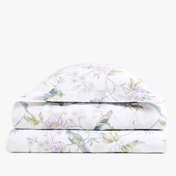 BOTANICAL PRINT TOP SHEET - TOP SHEETS - BEDROOM | Zara Home United States of America