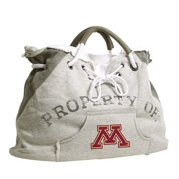 Minnesota Golden Gophers Kangaroo Hoodie Purse