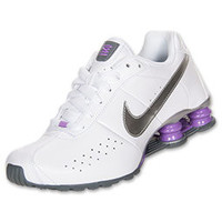 Women's Nike Shox Classic 2 Running Shoes