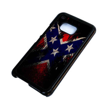BROWNING REBEL FLAG HTC One M9 Case
