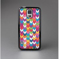The Color Knitted Skin-Sert Case for the Samsung Galaxy S5