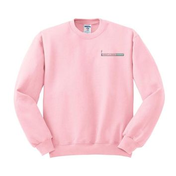 What a Drag Crewneck Sweatshirt