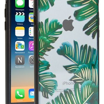Sonix 'Bahamas' iPhone 6 Case - Green