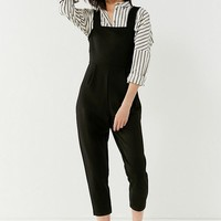 UO Carnaby Ponte Jumpsuit | Urban Outfitters
