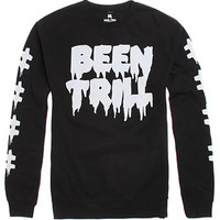 Been Trill Trill Crew Fleece at PacSun.com
