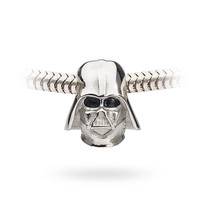 Star Wars Darth Vader Charm Bead - Charm Bead Only