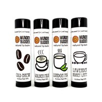 Cafe Collection Natural Lip Balm - Limited!