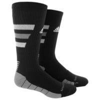 adidas Team Speed Traxion Crew Socks 1 Pair Lg | adidas US
