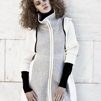 The Rubens Knitted Coat | Pepper Vally | Shop | NOT JUST A LABEL
