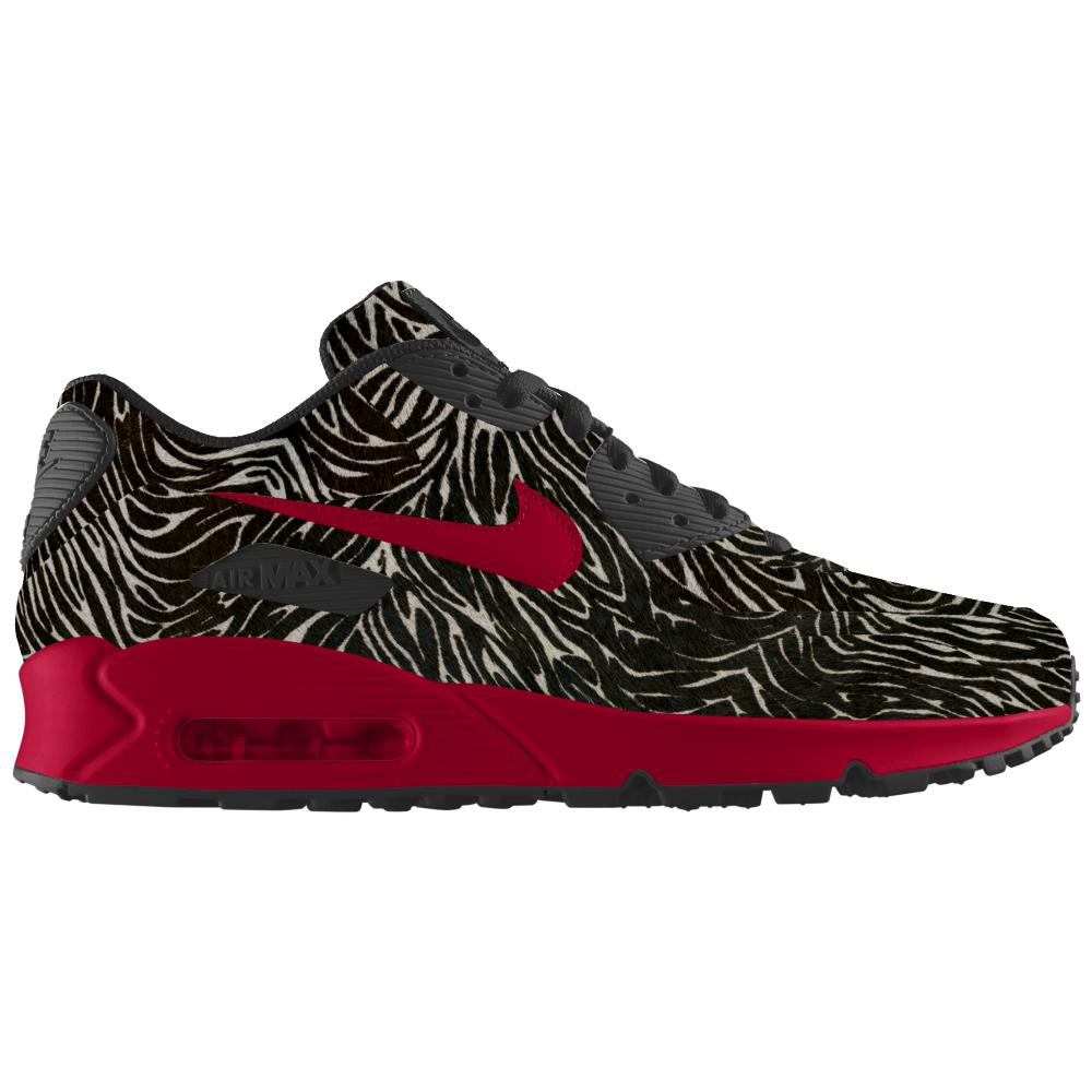 Nike Air Max 90 Premium iD Women s Shoe from Nike 27fb873c5