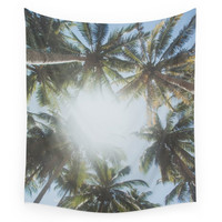 Society6 Philippines VII Wall Tapestry