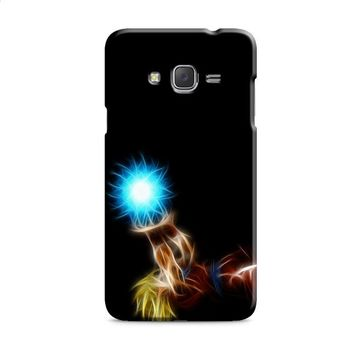The Light in the Darkness Kamehameha Samsung Galaxy J7 2015 | J7 2016 | J7 2017 Case