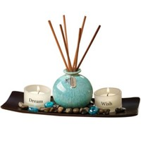 Sentiment Reed Diffuser Tray