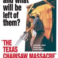 Texas Chainsaw Massacre (Who Will Survive) Movie Poster Print