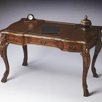 Butler Specialty Connoisseur's Writing Desk - 2147090