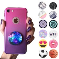 Pop Sockets Fashion Phone Finger Grip