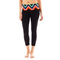 jcpenney - City Streets® Cropped Yoga Pants - jcpenney
