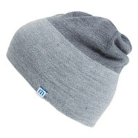 Men's Travis Mathew 'Lampy' Reversible Beanie - Grey