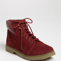 Topshop 'Mario' Hiking Boot (Women) | Nordstrom