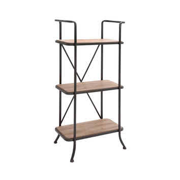 Braden Shelving Unit