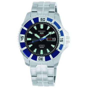 Men's Watch Seiko SRP203K1 (44 mm)