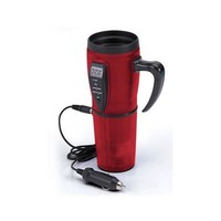 16 oz. Smart Mug with Temperature Control - RED