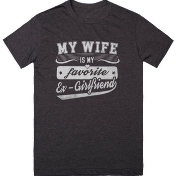 My Favorite Ex-Girlfriend | T-Shirt | SKREENED